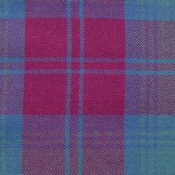 The Ancient Lindsay tartan