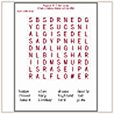 7-9 Word Search-2 Puzzle