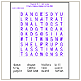 7-9 Word Search-3 Puzzle