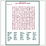 10+ Word Search-2