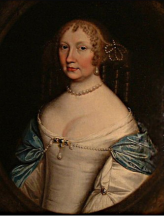 Lady Anne Lindsay, daughter of the 5th Earl of Balcarres